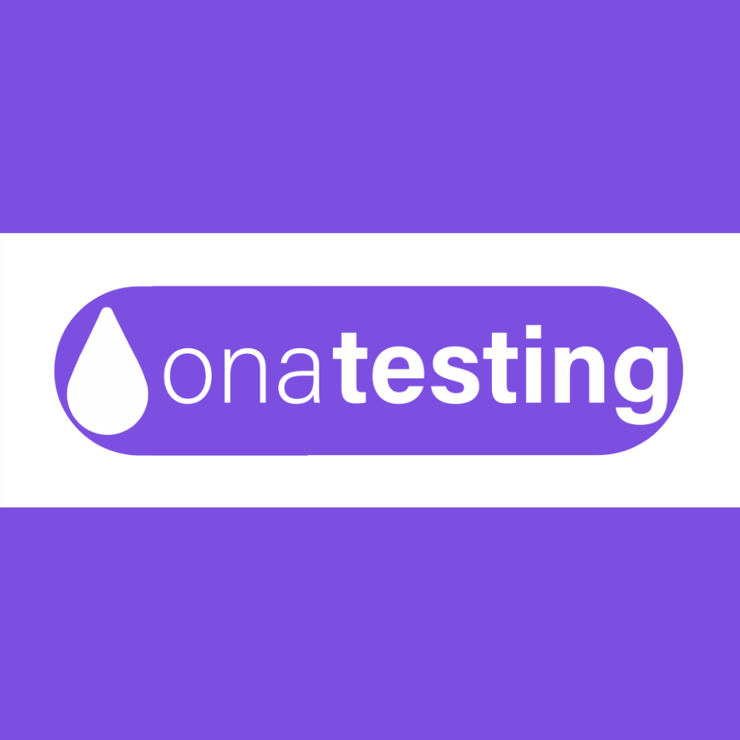 OnaTesting - Islamic Web Design